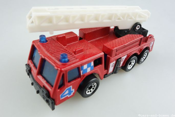 Extending Ladder Fire Engine (18-C) - 95111