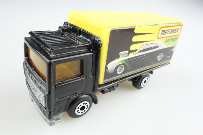 Volvo Container Truck (20-D/23-G/62-I) - 95118