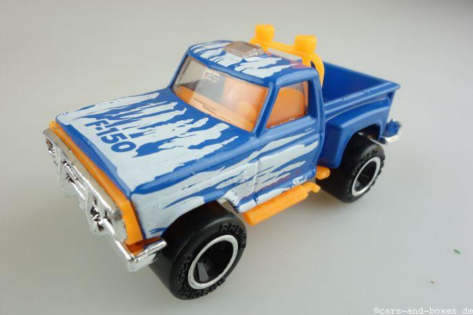Ford F-150 Flareside Pickup (53-D/55-J) - 95143