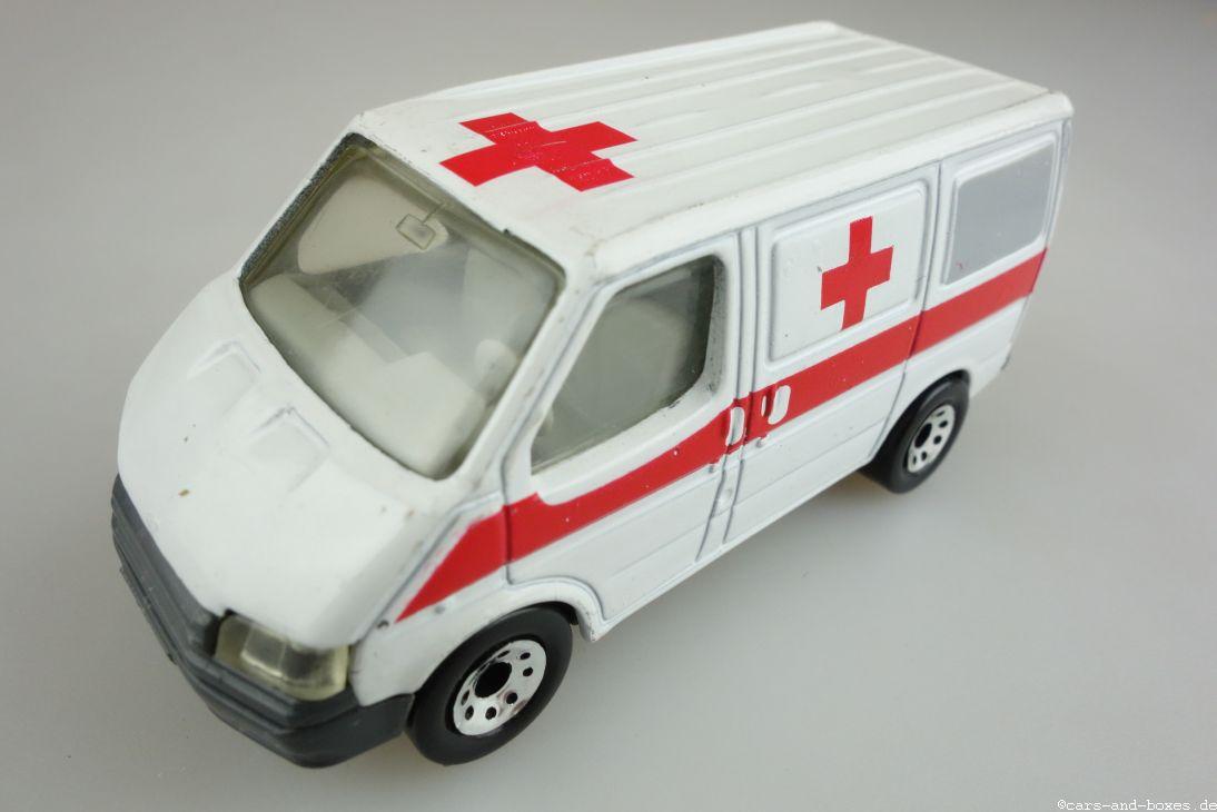 Ford Transit Ambulance (60-G/57-G) - 95186