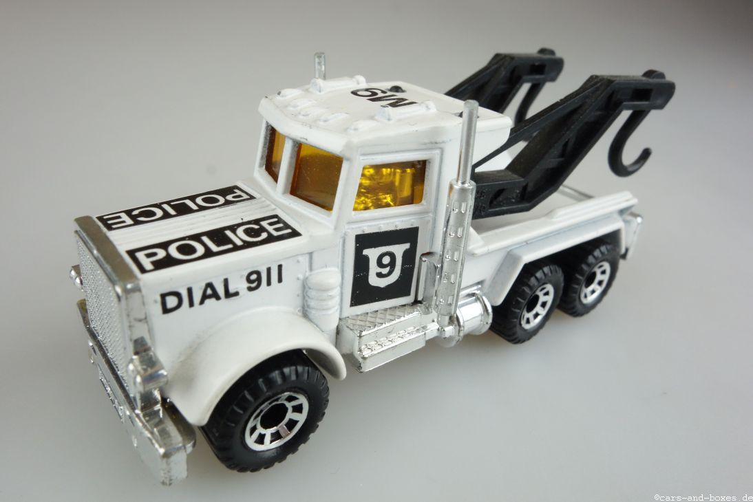 Peterbilt Wreck Truck (61-C) - 95189
