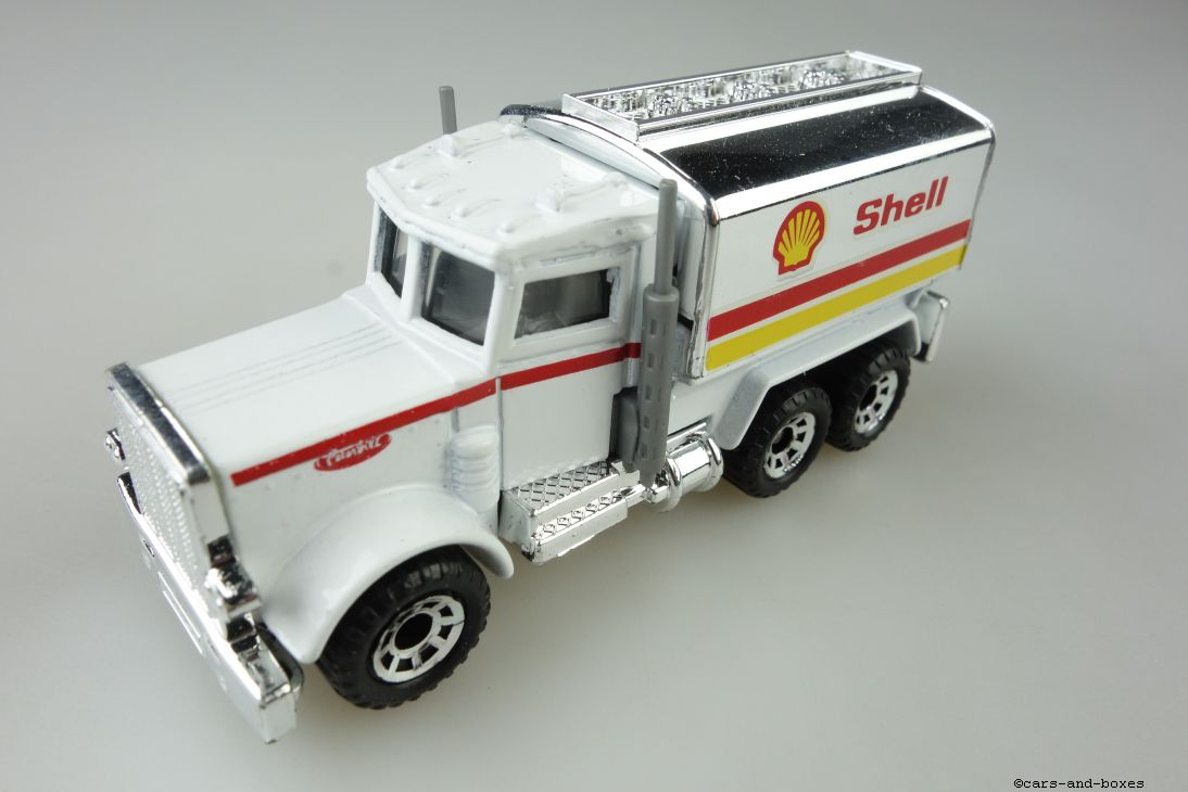 Peterbilt Tanker Shell (56-D/05-E) - 95209