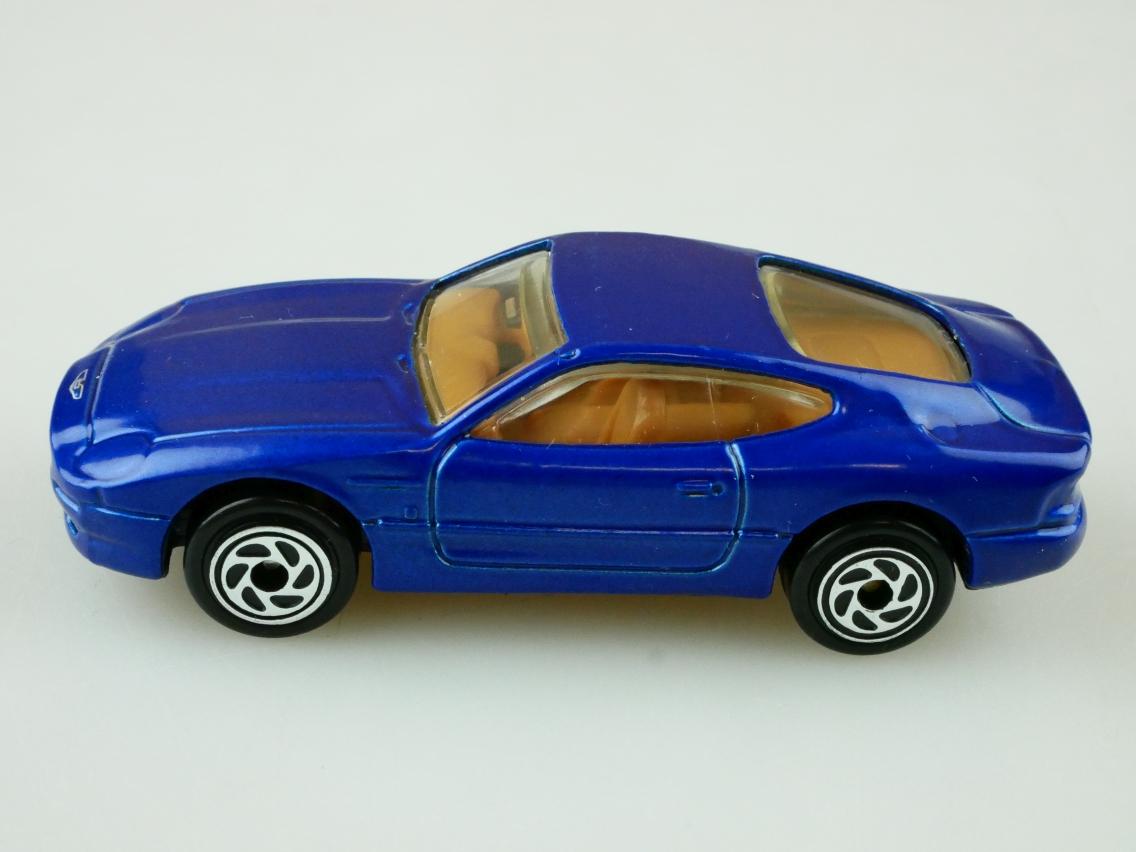 Aston Martin DB7 (59-G/63-I) - 95210