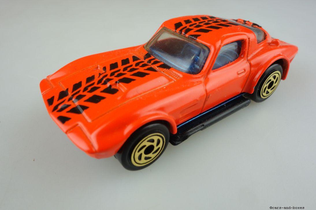 Corvette Grand Sport (02-G/15-G) - 95245