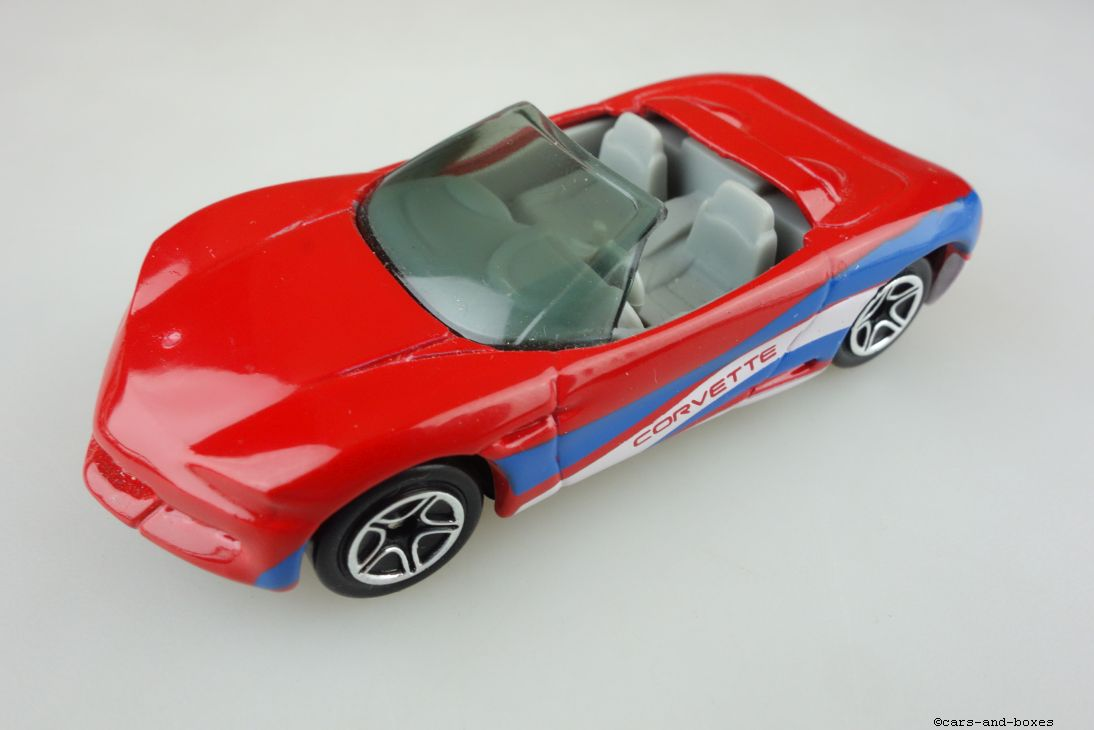 Corvette Sting Ray III (38-I) - 95255