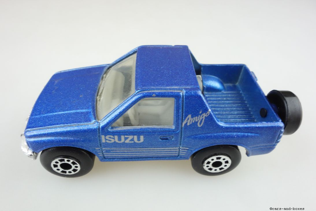 Isuzu Amigo (52-E) - 95276