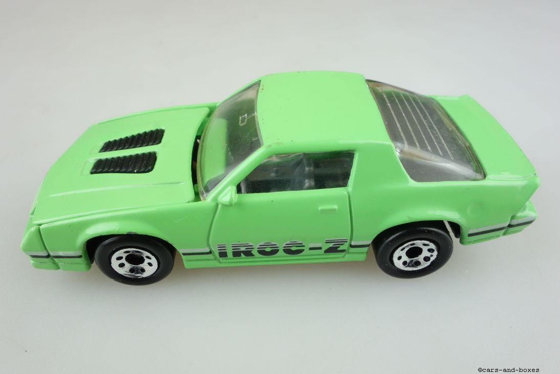 Camaro Iroc-Z 28 (51-G/68-F) - 95291