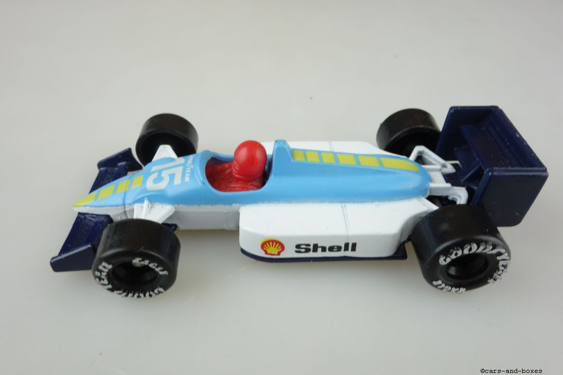 Grand Prix Racing Car (74-H/14-H) - 95328