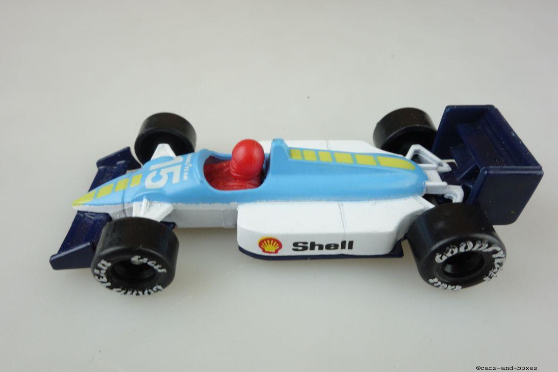 Grand Prix Racing Car (74-H/14-H) - 95328