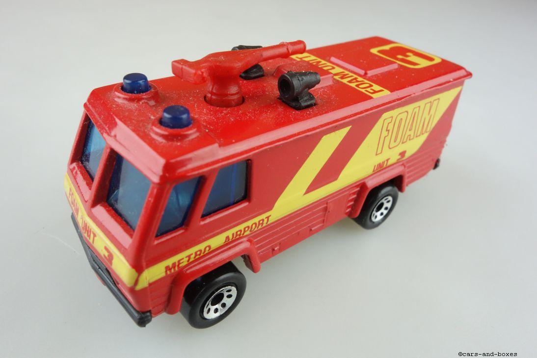 Command Vehicle (54-F) - 95339