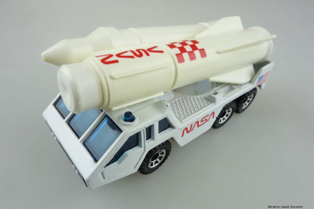 Rocket Transporter Vehicle NASA (40-D/60-H) - 95356