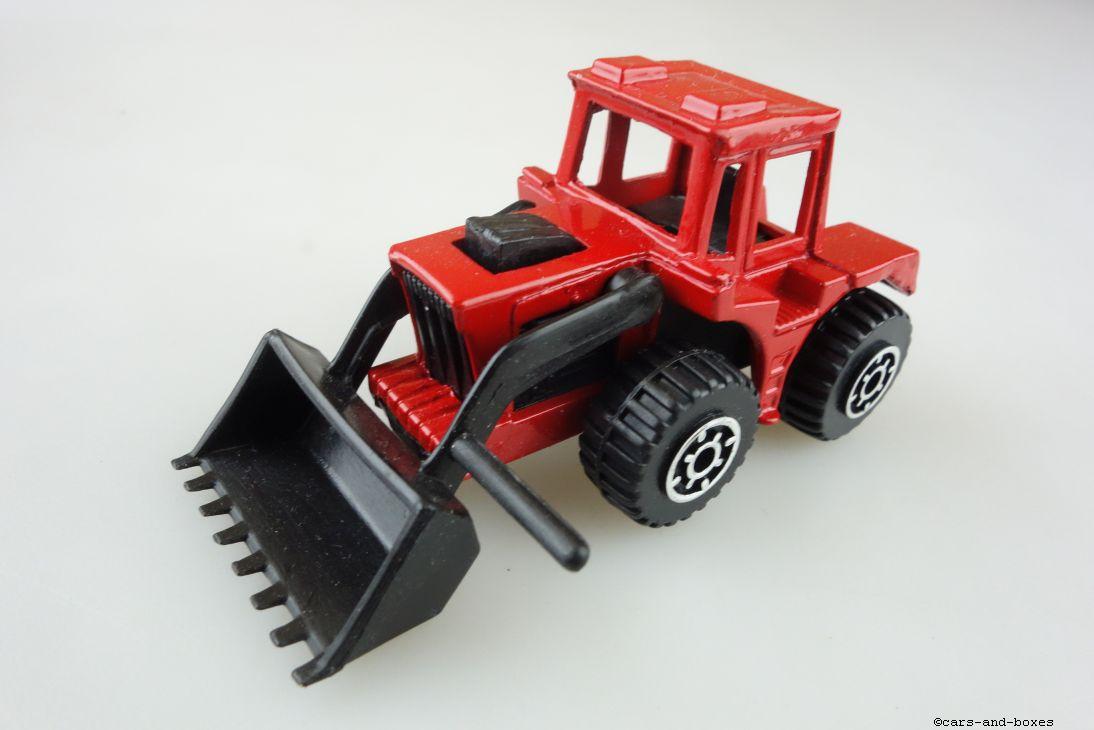 Tractor Shovel (29-C) - 95358