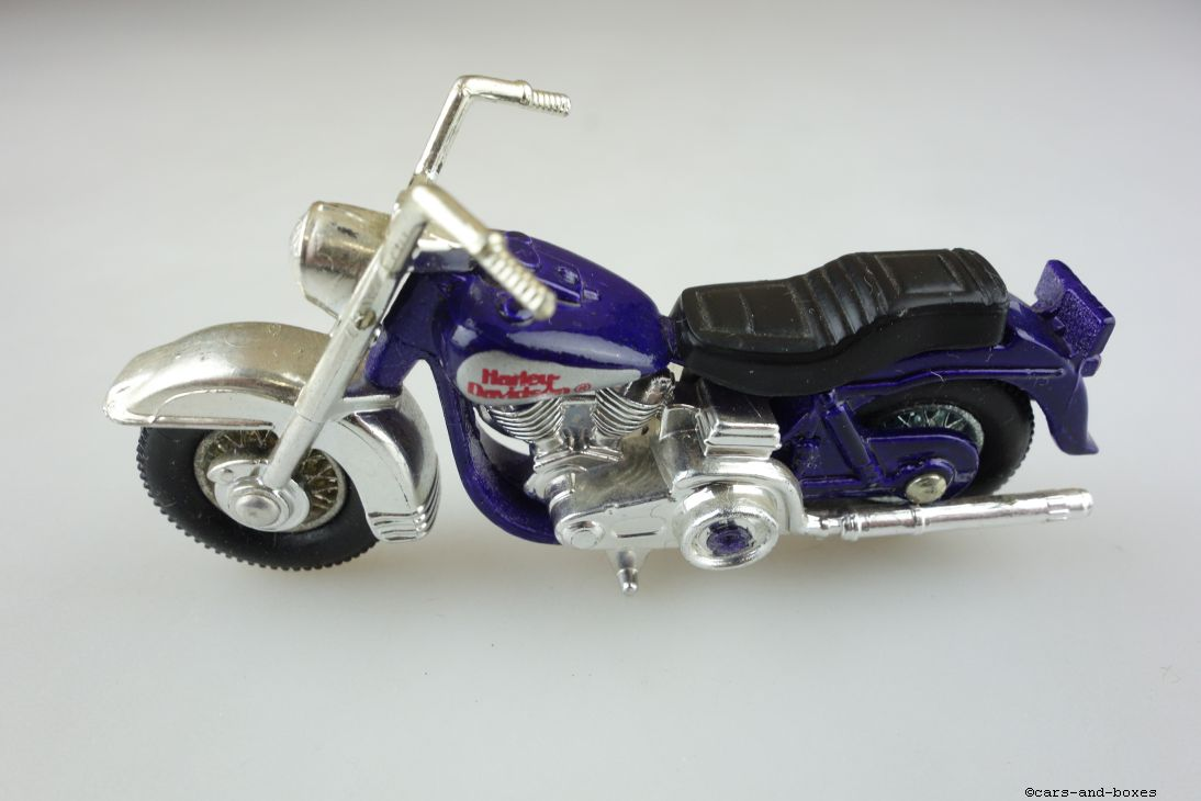 Harley Davidson Sportster - 95376