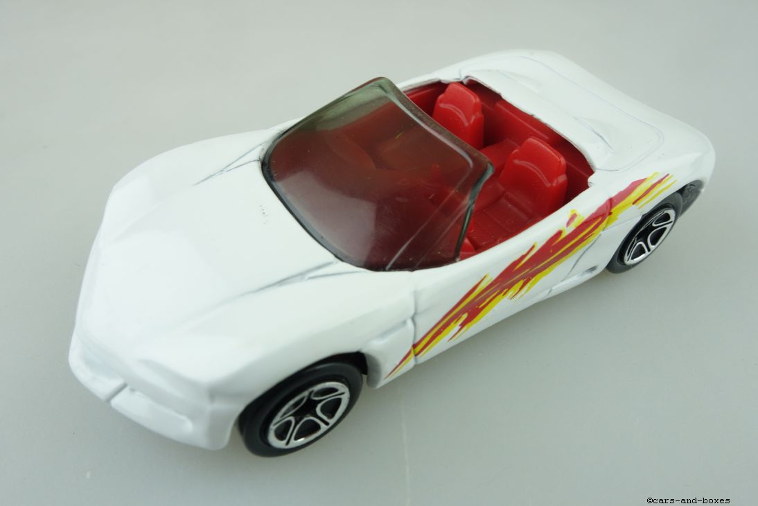 Corvette Sting Ray III (38-I) - 95426
