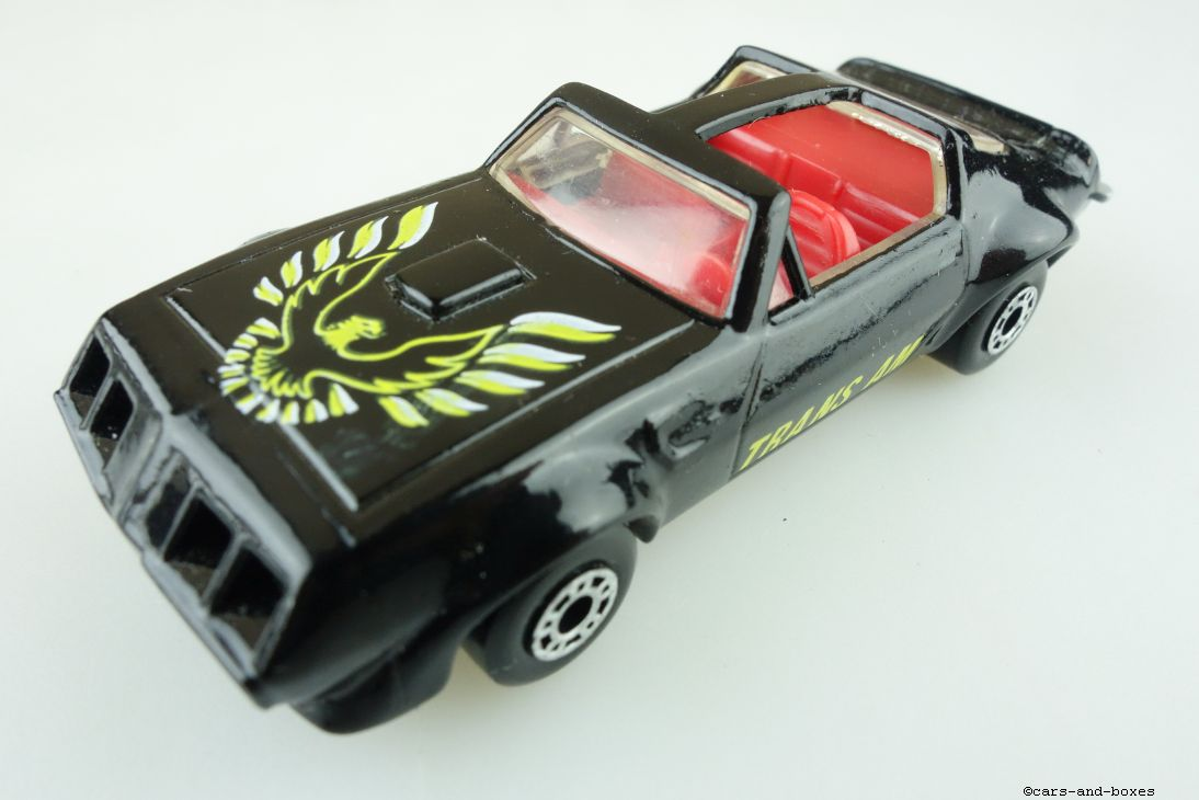 Pontiac T-Roof (35-C/16-C) - 95430