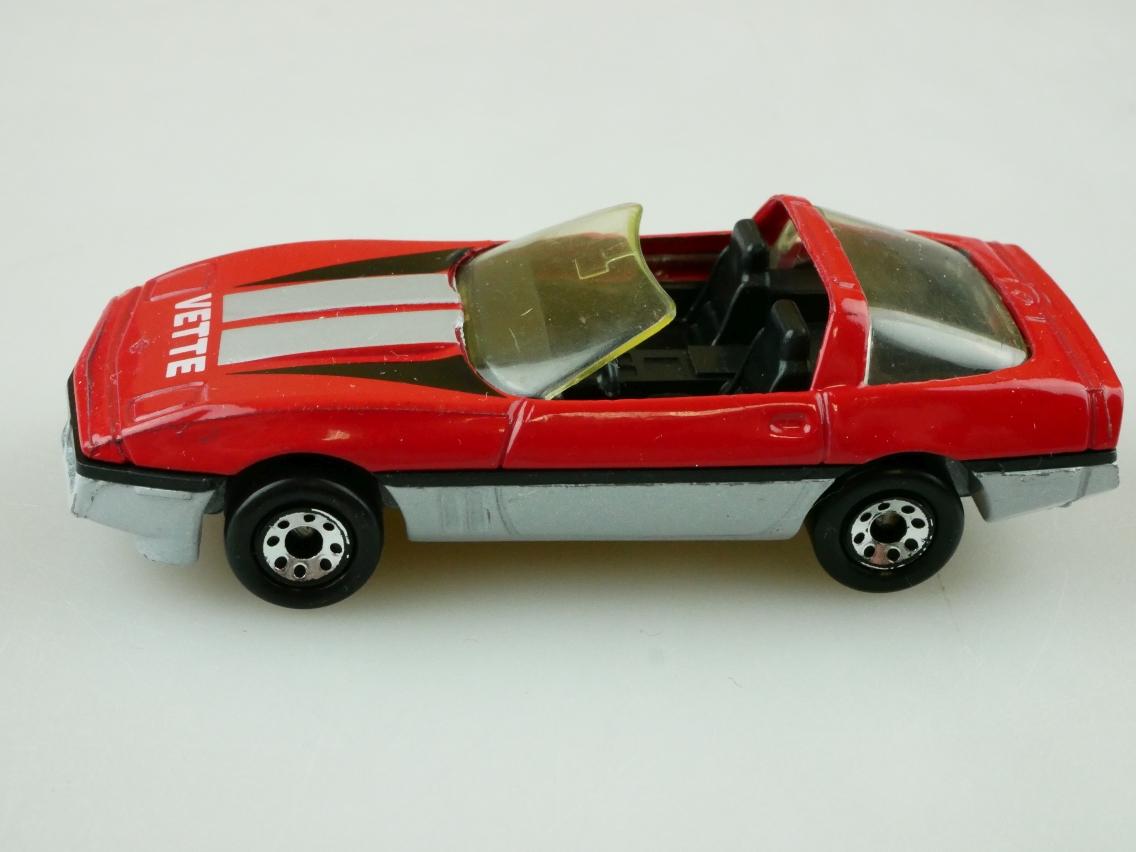 1983/84 Corvette (14-E/69-E) - 95435