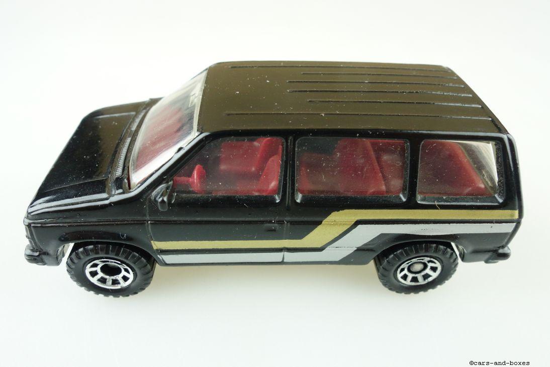 1984 Dodge Caravan (64-E/68-E) - 95522