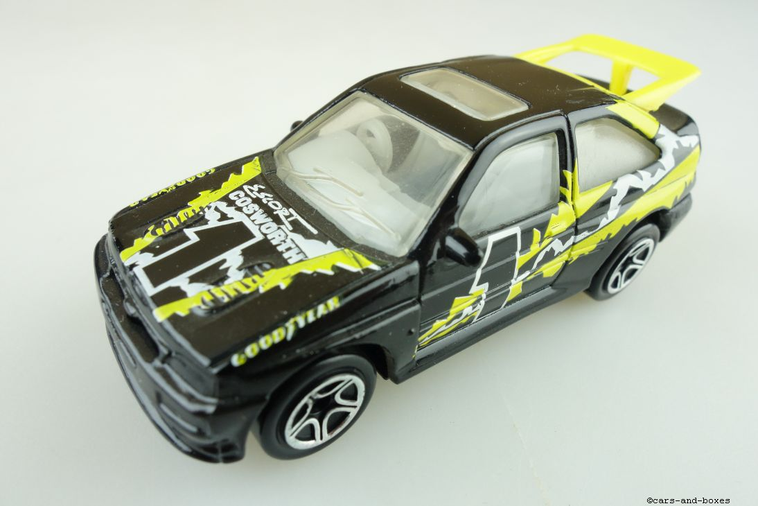 Ford Escort RS Cosworth (52-F) - 95529