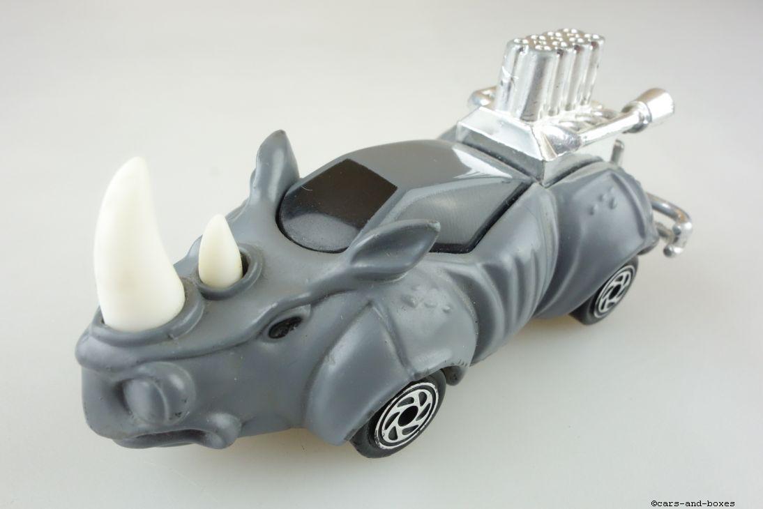 Rhino Rod (53-H/24-J) - 95677