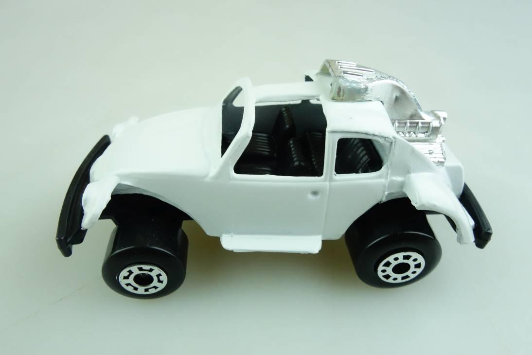 49-D Sand Digger white - 95758
