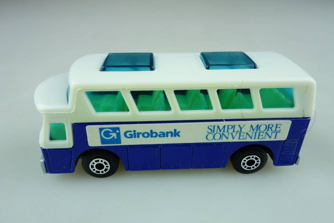 Airport Coach (65-B) - 95807