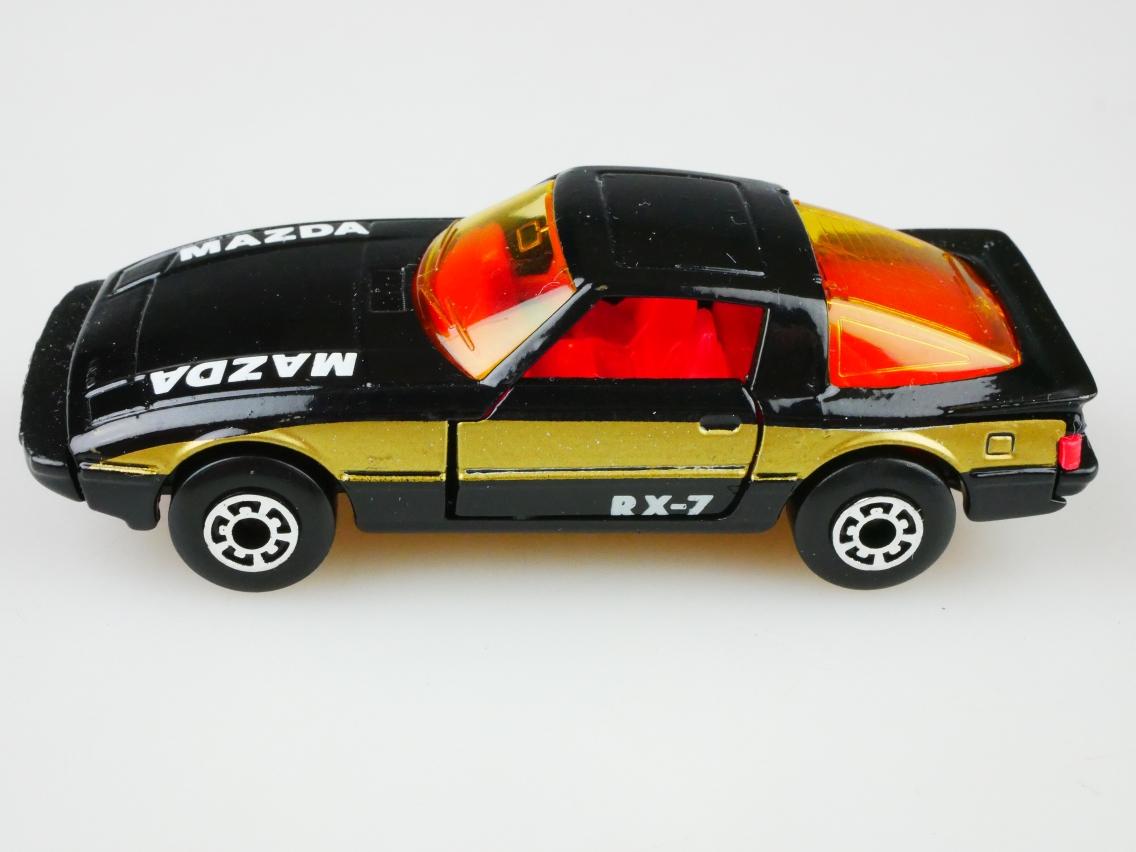 Mazda RX7 (31-E) - 95946
