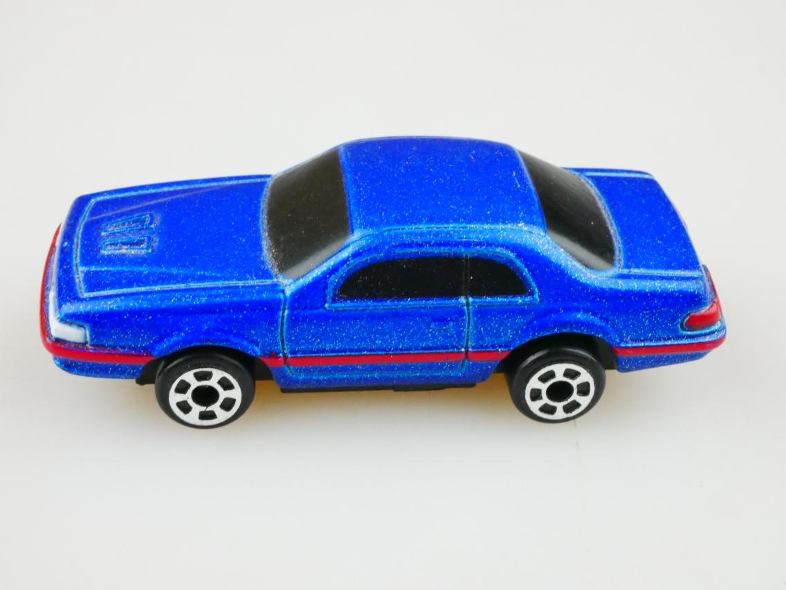 Ford Thunderbird - 95959