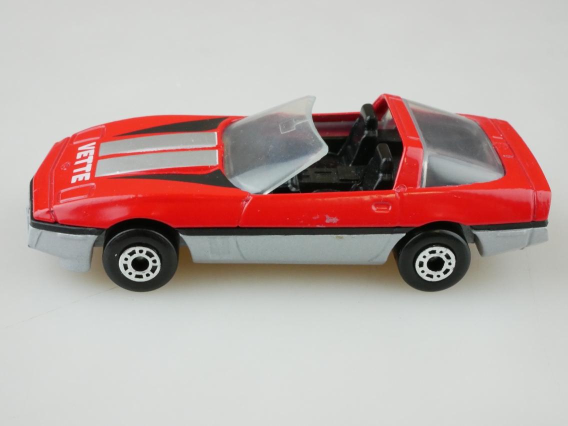 1983/84 Corvette (14-E/69-E) - 95972