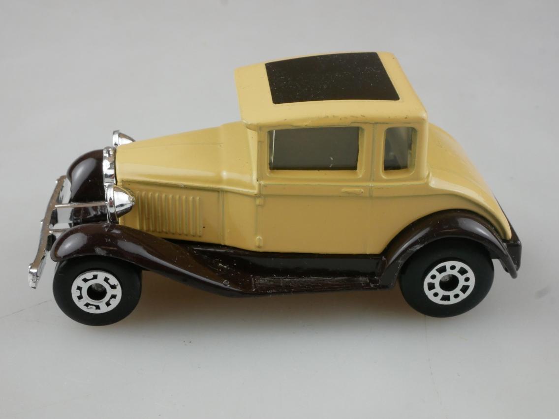 Ford Model 'A' (73-C/55-I/25-H) - 96083