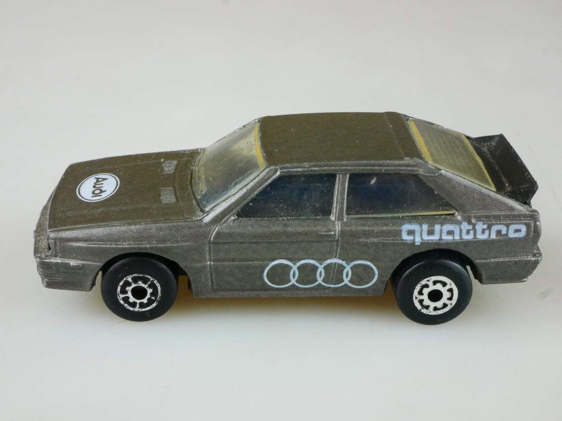 Audi Quattro (23-D/25-F) - 96089