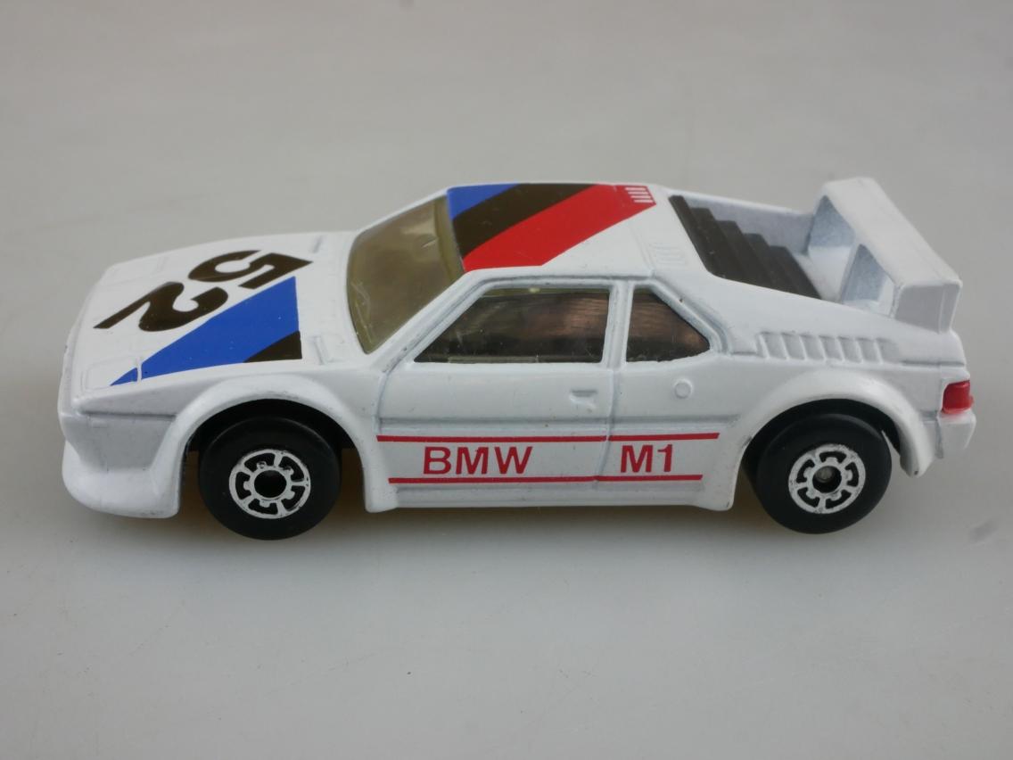 BMW M1 (52-D) - 96151