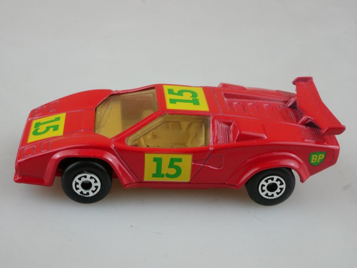 Lamborghini Countach LP 500S (67-F/11-F) - 96188