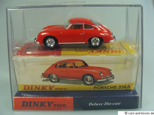 K1882 Dinky Porsche 356 - 47025