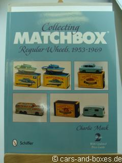 Collecting Regular Wheels 1953-1969