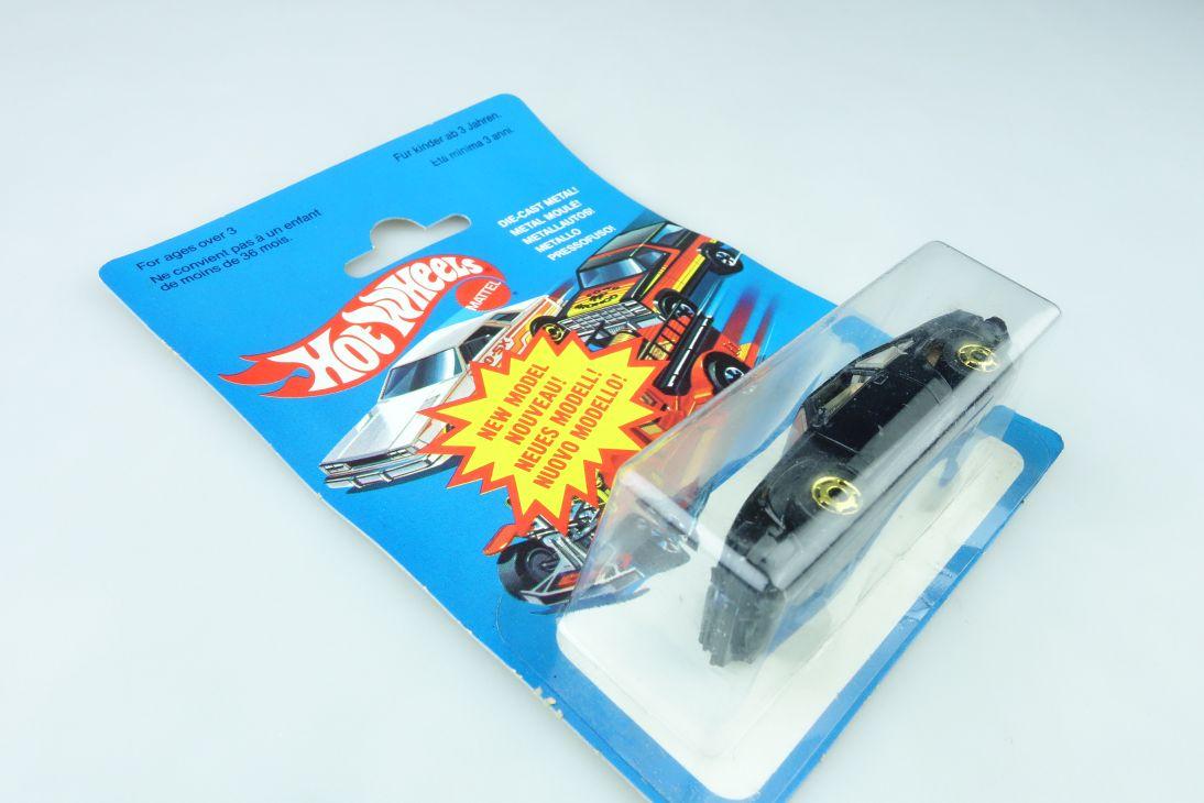 Hot Wheels 1/64 Toyota Supra Coupe 1982 mit Box 510180
