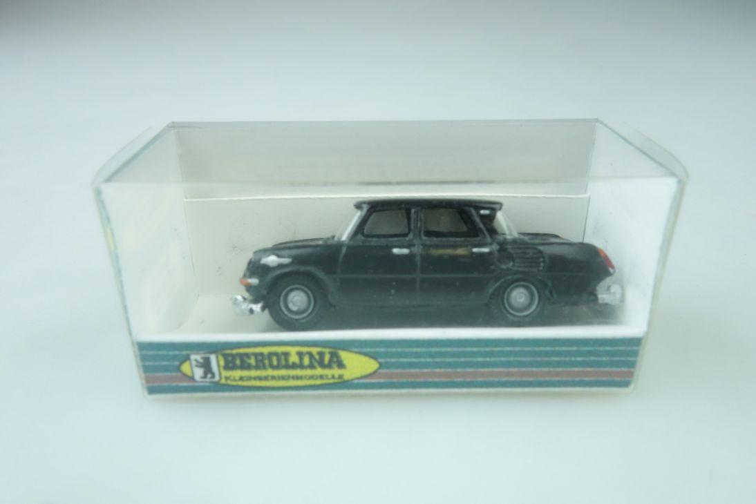 Berolina Kleinserie 1/87 Skoda MB 1000 cccp DDR 1964-1969 ohne Box 510223