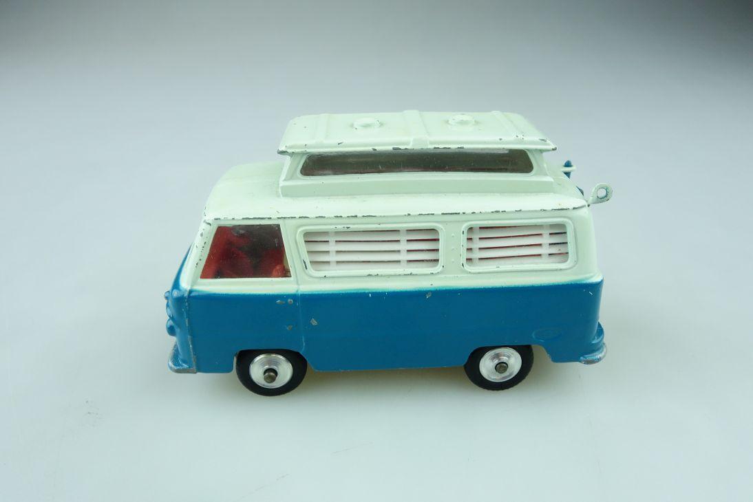 420 Corgi Toys 1/43 Ford Thames Airborne Caravan ohne Box 510322