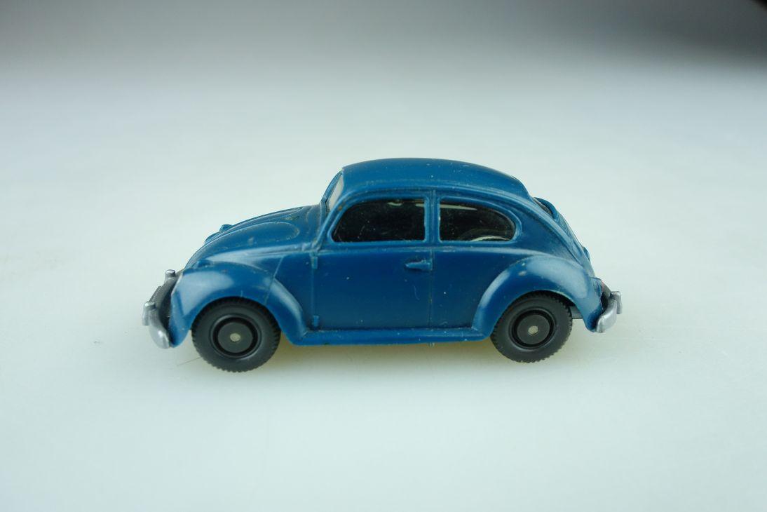 Saure 301 Wiking 1/87 VW Käfer Bug Beetle Typ 5 ozeanblau ohne Box 510365