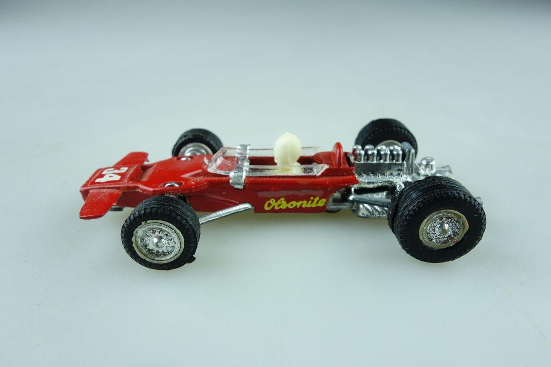 Guisval 1/64 Lotus 63/2 Formel 1 Rennwagen Racer colt leaf ohne  Box 510425
