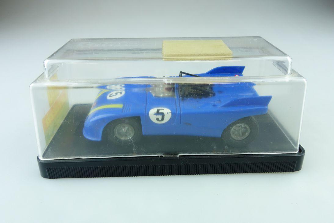 Carrera Universal 1/32 Porsche 908 Le Mans Racer fahrbereit Brabham Box 510465