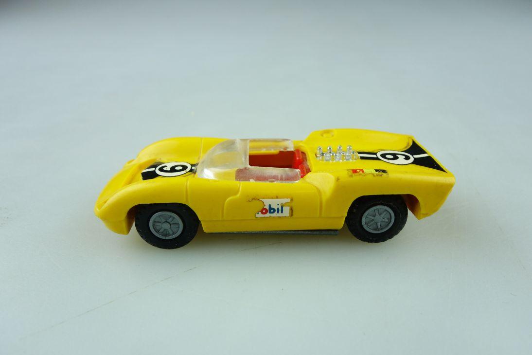 Champion 1/64 Lola T70 Racer Plastikkarosserie Druckgusschassis ohne Box 510490