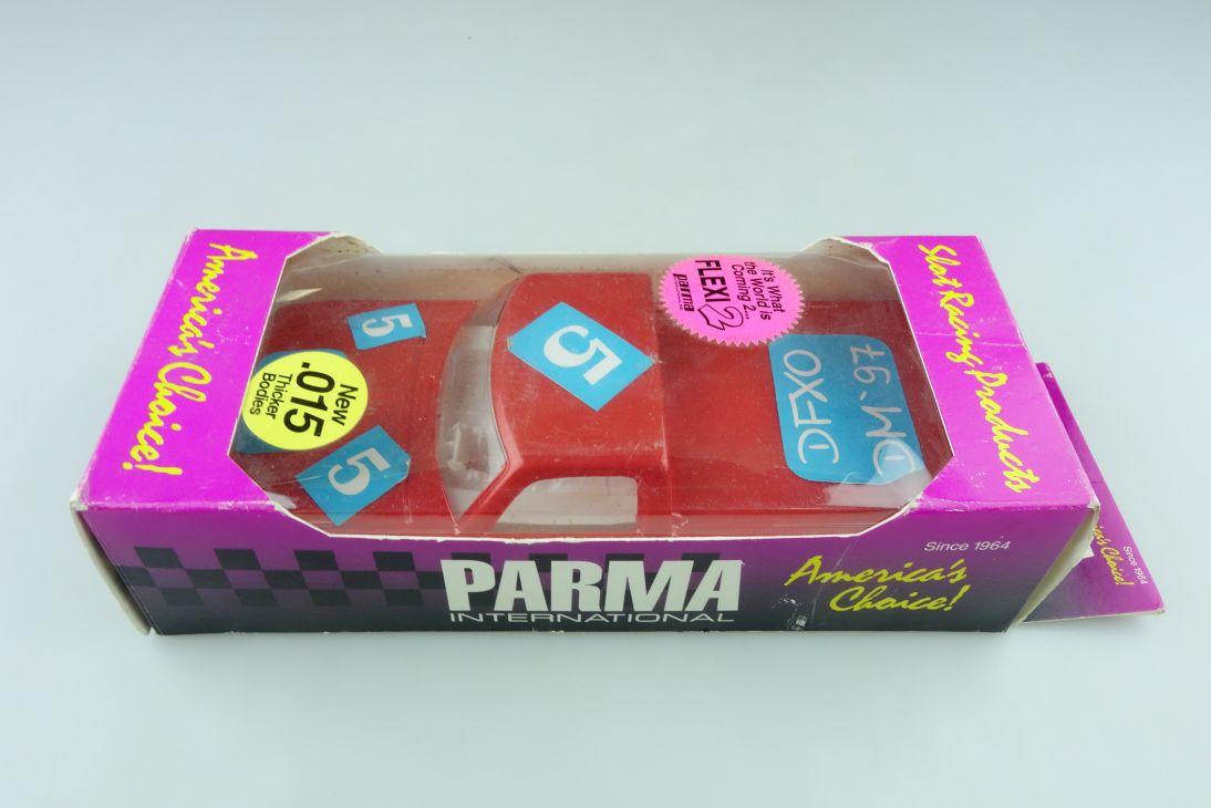 448 C Parma 1/24 Chevrolet Race Truck Flexi-2 Karosserie mit Box 511377