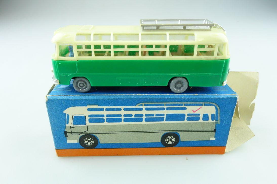 9682/536/4 Herr 1/87 Ikarus 31 Omnibus cccp DDR mit Box 511436