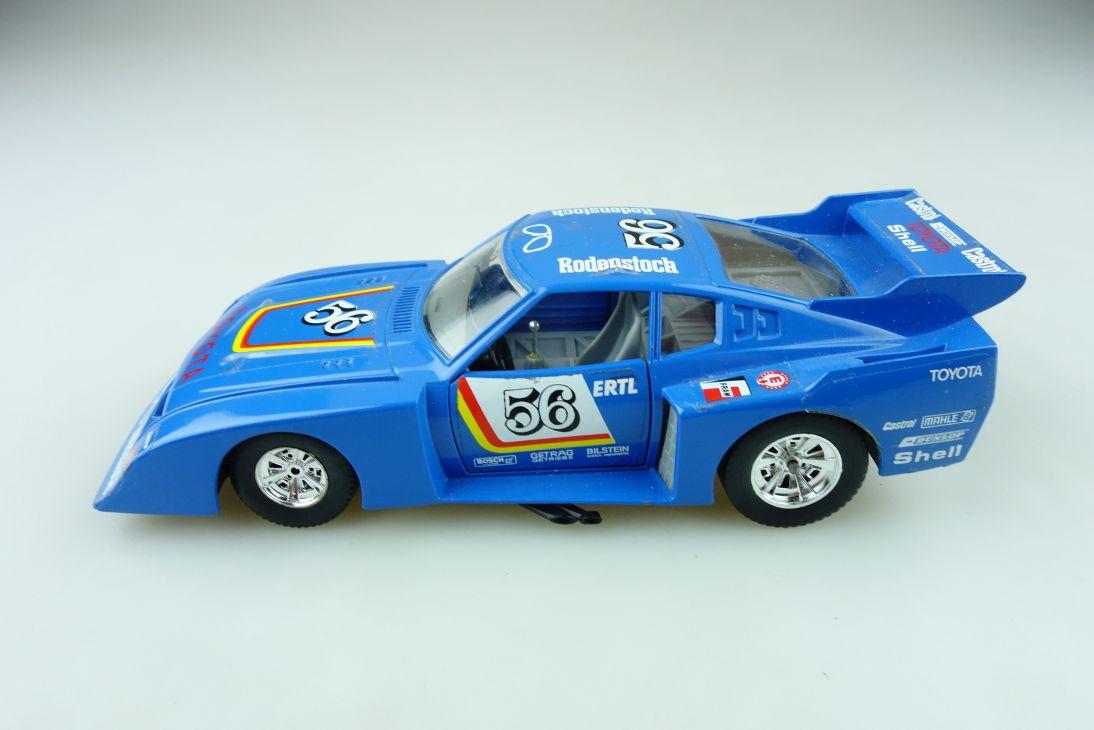 9150 Bburago 1/24 Toyota Celica Coupe Rodenstock DTM ohne Box 511600