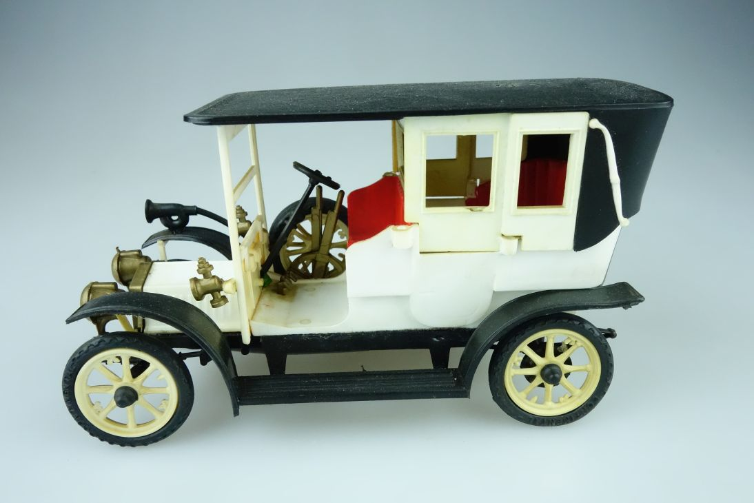 MK Oldtimer 1/25 Dixi Landaulet 1909 Halblandauer DDR VEB 108662