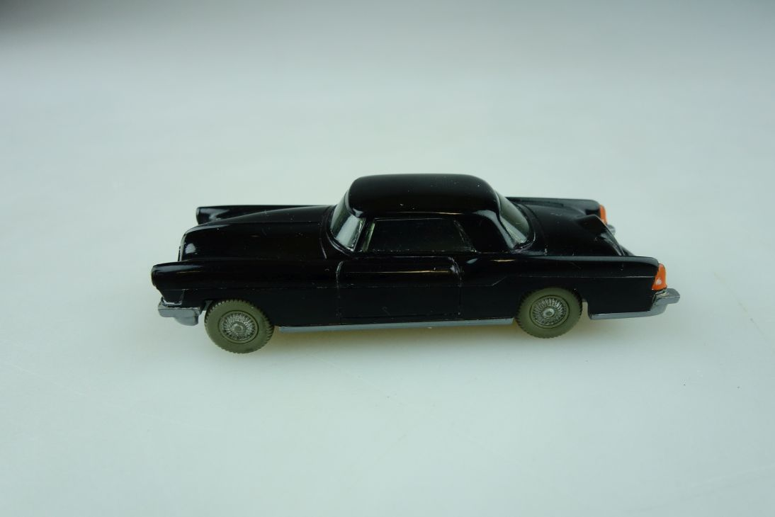 Saure 431 Wiking 1/87 Ford Lincoln Continental schwarz ohne Box 512026