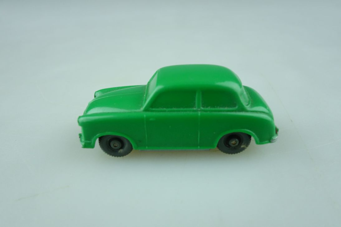 Saure 130 Wiking 1/87 Lloyd LP 400 unverglast grün ohne Box 512038