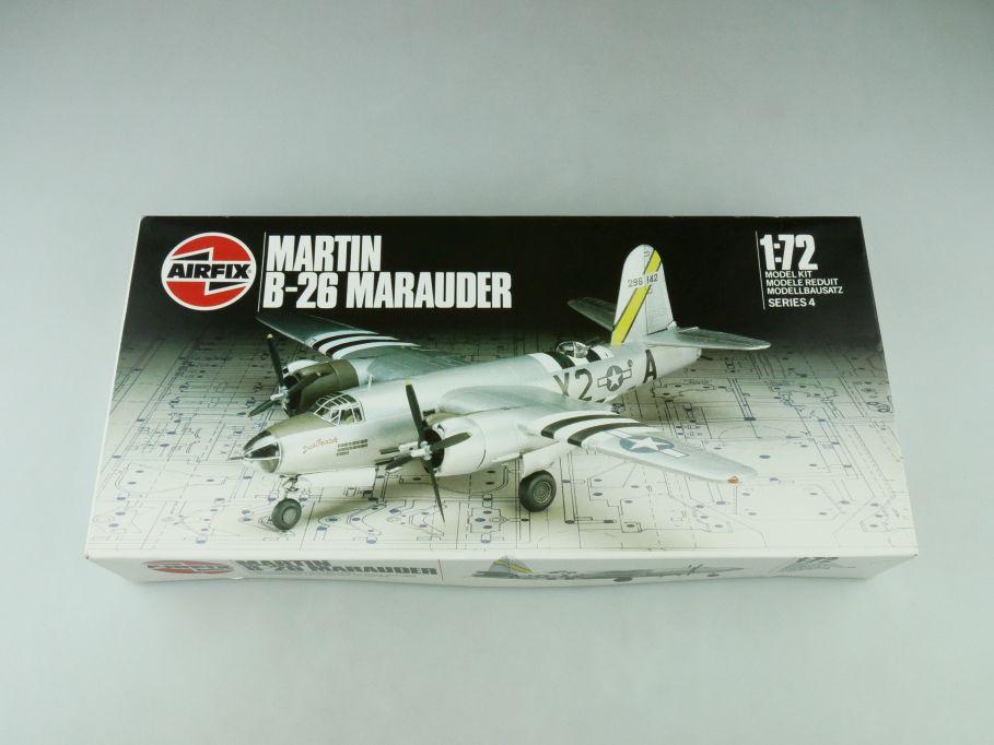 Airfix 1/72 Martin B-26 Marauder 04015 plane model kit 109193