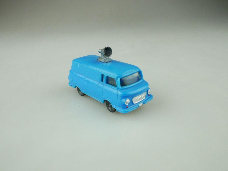 Espewe H0 Barkas B1000 Lautsprecherwagen DDR 109446