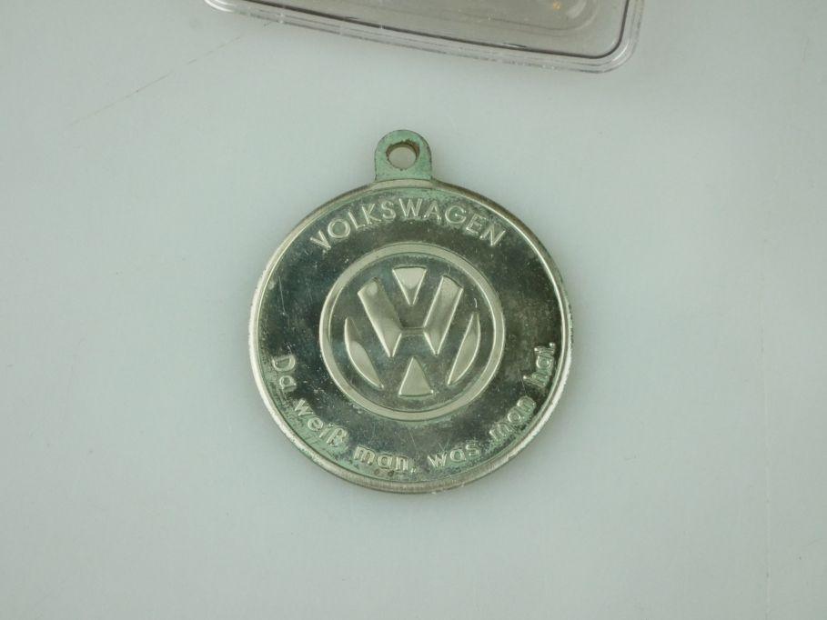 VW Medaille 1986 6 Millionen T3 Volkswagen Transporter medal 109451